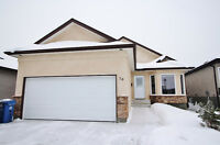 Better Than New! Fully Finished Newer Bungalow!
