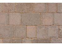 Marshall Tegula block paving (Wanted)