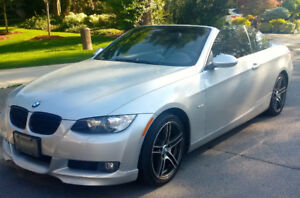 2008 BMW 3-Series 328 Convertible