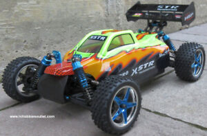 New RC Buggy/Car Brushless Electric