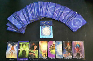 Card Readings and Face/Body Readings