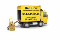 Besoin services de déménagement où de livraison?moving\delivery