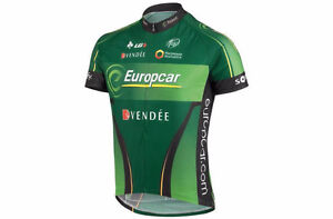 Louis Garneau Men's Europcar Jersey *NEW with tags* London Ontario image 1