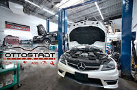 Licensed auto mechanic European car experience and passion