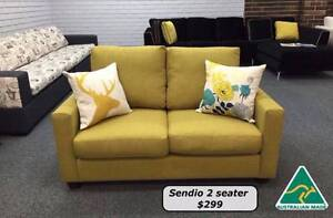 Recliner, Sofas,Suites, Sofa bed clearance From$149~$1500! Sefton Bankstown Area Preview
