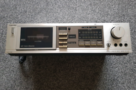 Toshiba Stereo Cassette Deck PC-G10