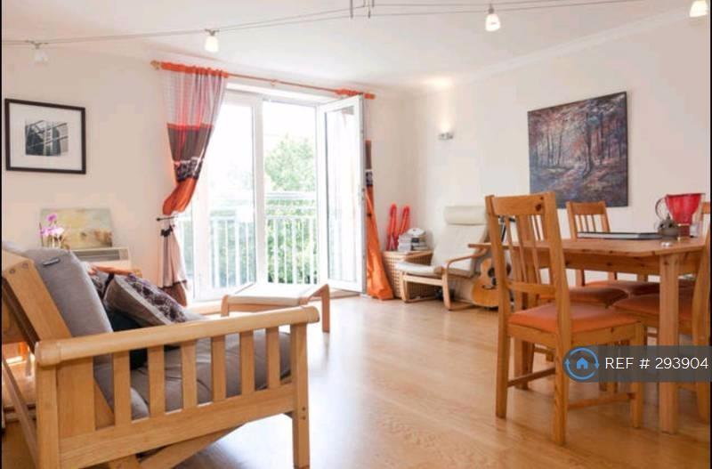 2 bedroom flat in Millennium Drive, London, E14 (2 bed)