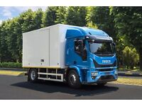 AFS Removal Best Company with Man and Vans/Luton Vans/ 7.5 Tonne Lorries Available