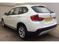 2012 BMW X1 2.0 TD XDRIVE18D SE GOOD / BAD CREDIT CAR FINANCE AVAILABLE