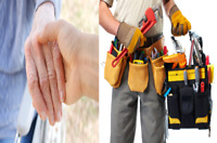 HANDYMAN MINOR REPAIR SERVICES SENIORS SERVICES AND HOME CARE