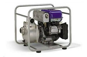 2011 Yamaha YP20GY WATER PUMP