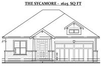 THE SYCAMORE MODEL, QWEST HOMES IN LUCAN FOR SALE