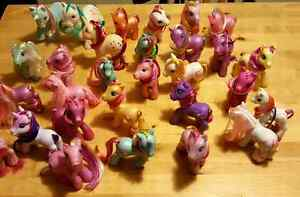 Looking for vintage My Little Pony Cambridge Kitchener Area image 2