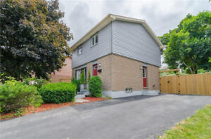 Fully Renovated 4 Bedroom Home with Updated Kitchen