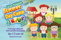 LUCAN SUMMER DAY CAMP