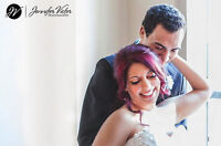 Professional Wedding Photography 2016/2017 dates available!