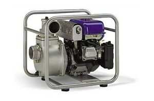 2012 Yamaha YP30GY WATER PUMP