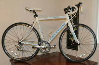 Cannondale Synapse Ladies WSD 54cm New Cond $850 6137152658