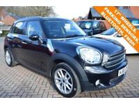 2015 65 MINI COUNTRYMAN 1.6 COOPER 5D 122 BHP