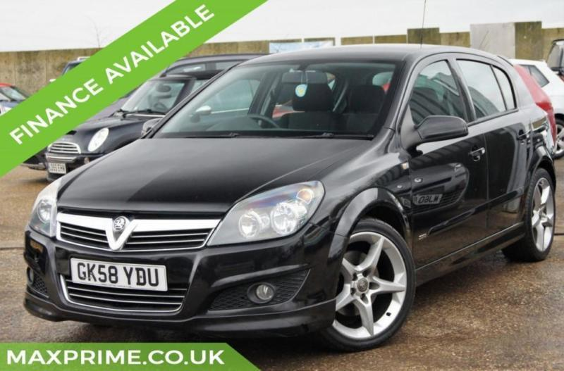 VAUXHALL ASTRA 1.9 SRI PLUS CDTI 5D 150BHP FULL SERVICE HISTORY + JUST SERVICED