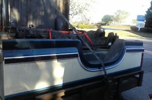 Southern states 97-03 F150 & 98-12 Ranger frame sections!!!!