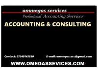 Accounting - Tax Return 2018