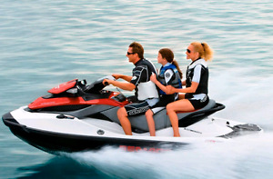 Looking for a seadoo on the cheap!