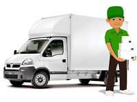 Anytime Man & Luton Van Removal Bike Recovery House / Office Piano mover movinG HANDYMAN dumpinG