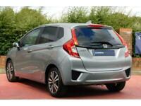 2016 Honda Jazz Petrol Manual