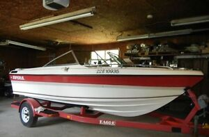18Ft Imperial Bowrider