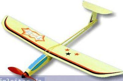 Aeronaut Twist Aeronaut 1232/00 Holzmodell Anfängermodell  X