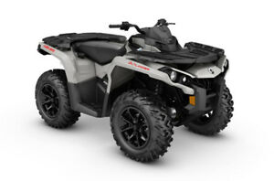 Can Am Outlander  850