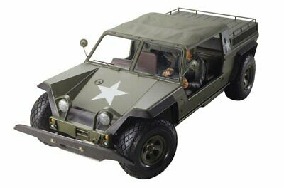 Tamiya XR311 Combat Support Vehicle 1:12 Bausatz #300058004