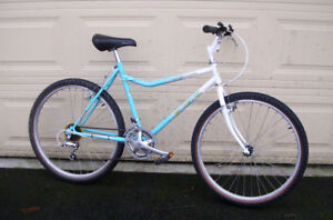 "BRC ""TREKKER"", 18 SPEED COMMUTER ""LADIES BIKE"""