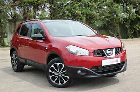 2013 13 Nissan Qashqai 1.5dCi 360 5 DOOR DIESEL MANUAL