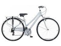 Wanted ladies bicycle