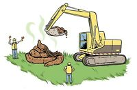 Poop Removal Services