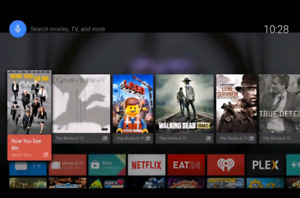 Android Entertainment Box
