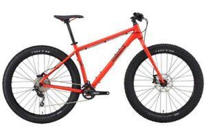 Pinnacle Ramin 3 Plus Mountain Bike(XL)