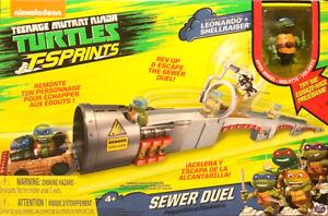 Brand New Never Opened – Teenage Mutant Ninja Turtle (Leonardo)