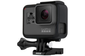 GoPro HERO5 Black Waterproof 4K WiFi Camera Camcorder