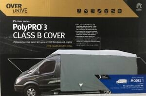VAN COVER /  RV Overdrive PolyPro 3 Deluxe Fit UpTo 20' / NEW
