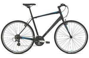 2015 Specialized Sirrus Hybrid Bike