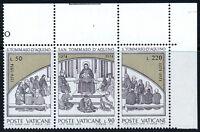 Vaticano 1974: San Trittico Bordo Di Foglio (d) -  - ebay.it