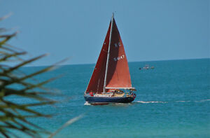 """Nice boat, very good condition- all systems """"GO"""""""