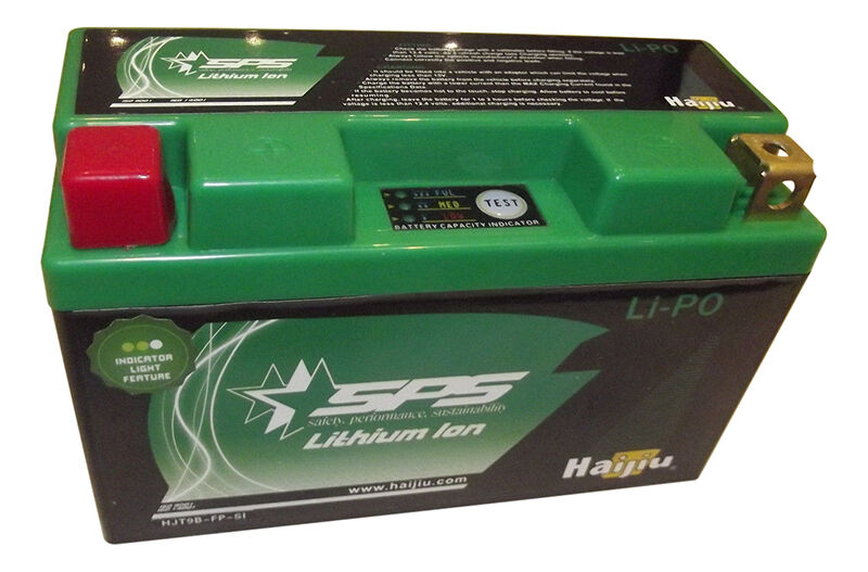 Lithium-Ion Batteries in Cars