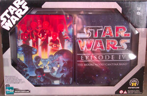 STAR WARS 2006 Commemorative Tin Collection The Modal Nodes NEW Prince George British Columbia image 1
