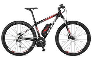 Scott eAspect 29er Mid Drive Electric Assist Mountain Bike 2012