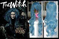 """BRAND NEW: Into The Woods """"The Witch"""" (Meryl Streep) Cosplay Wig"""