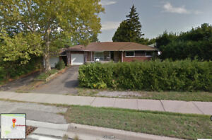 close to brockuniversity/pencentre,2 bedrooms basement apartment